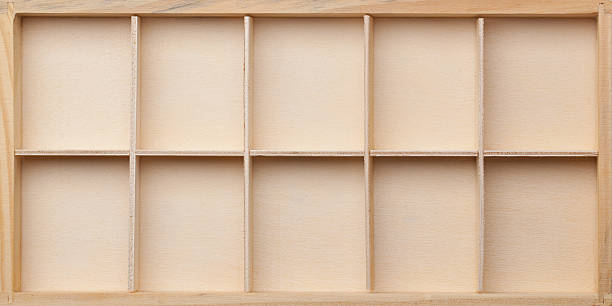 Holzschachtel – Foto
