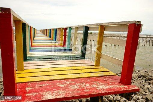 Beach, Florida - US State, Bridge - Built Structure, Summer, Tropical Climate