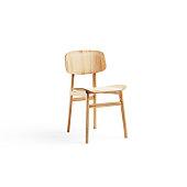 istock Wooden chair 1235409098