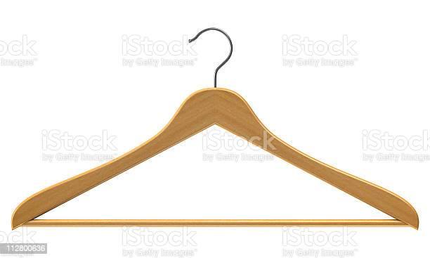 Wooden coat hanger picture id112800636?b=1&k=6&m=112800636&s=612x612&h=xnmwshknieexivq2xnnbsdyqo1kzw9wigvjysk6puji=