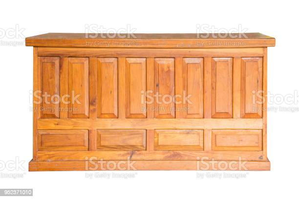 Wooden counter desk isolated picture id952371010?b=1&k=6&m=952371010&s=612x612&h=nixroehi1 cos2ogeba3gzaeqo x5ajfqomz343dyeo=