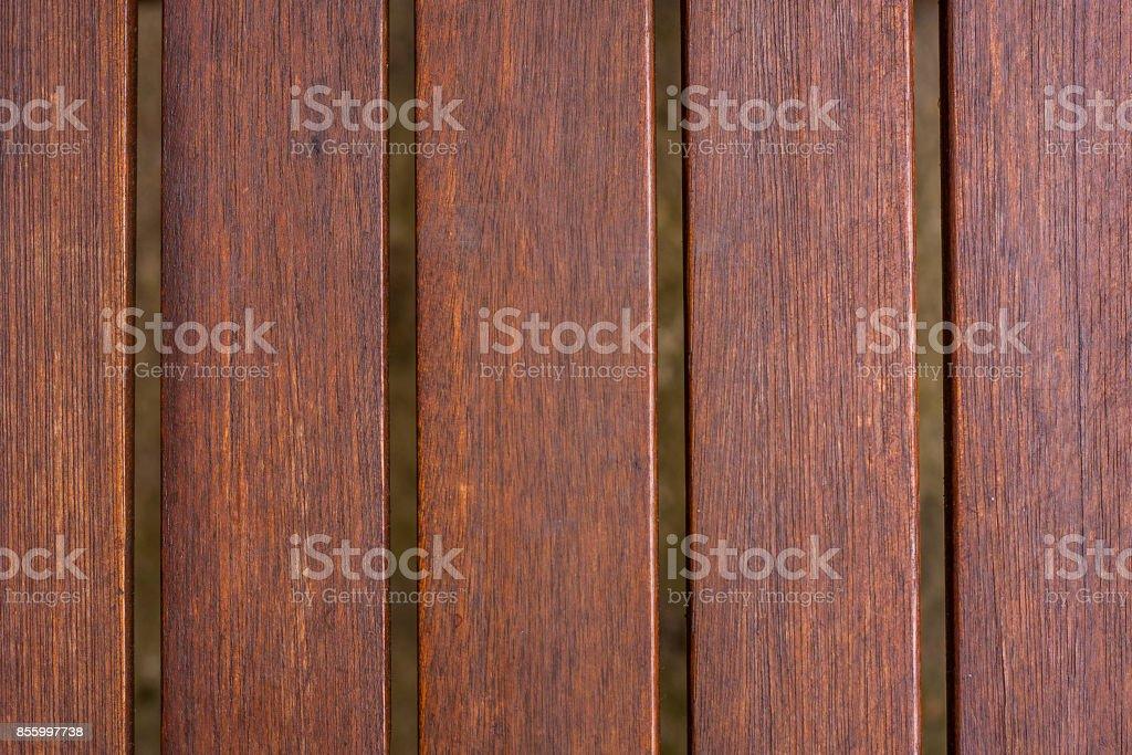 Wooden dark planks stock photo