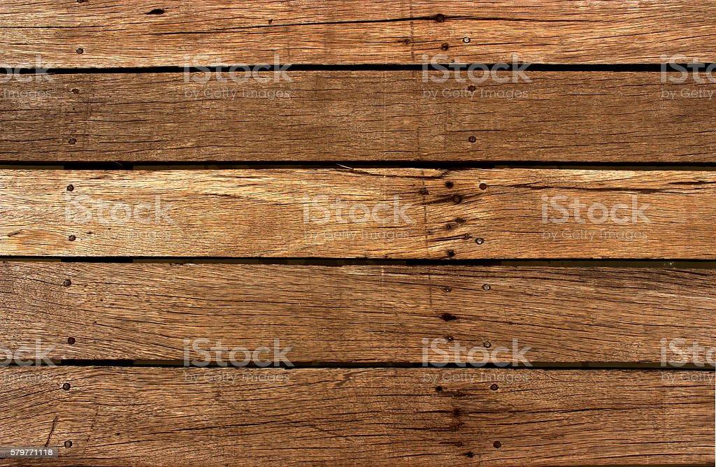 wooden deck texture background stock photo