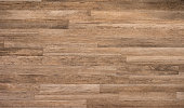 istock Wooden desk texture, brown wood material and surface, nature construction material 1132352761