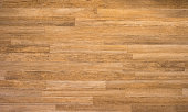 Wooden desk texture, brown wood material and surface, nature construction material