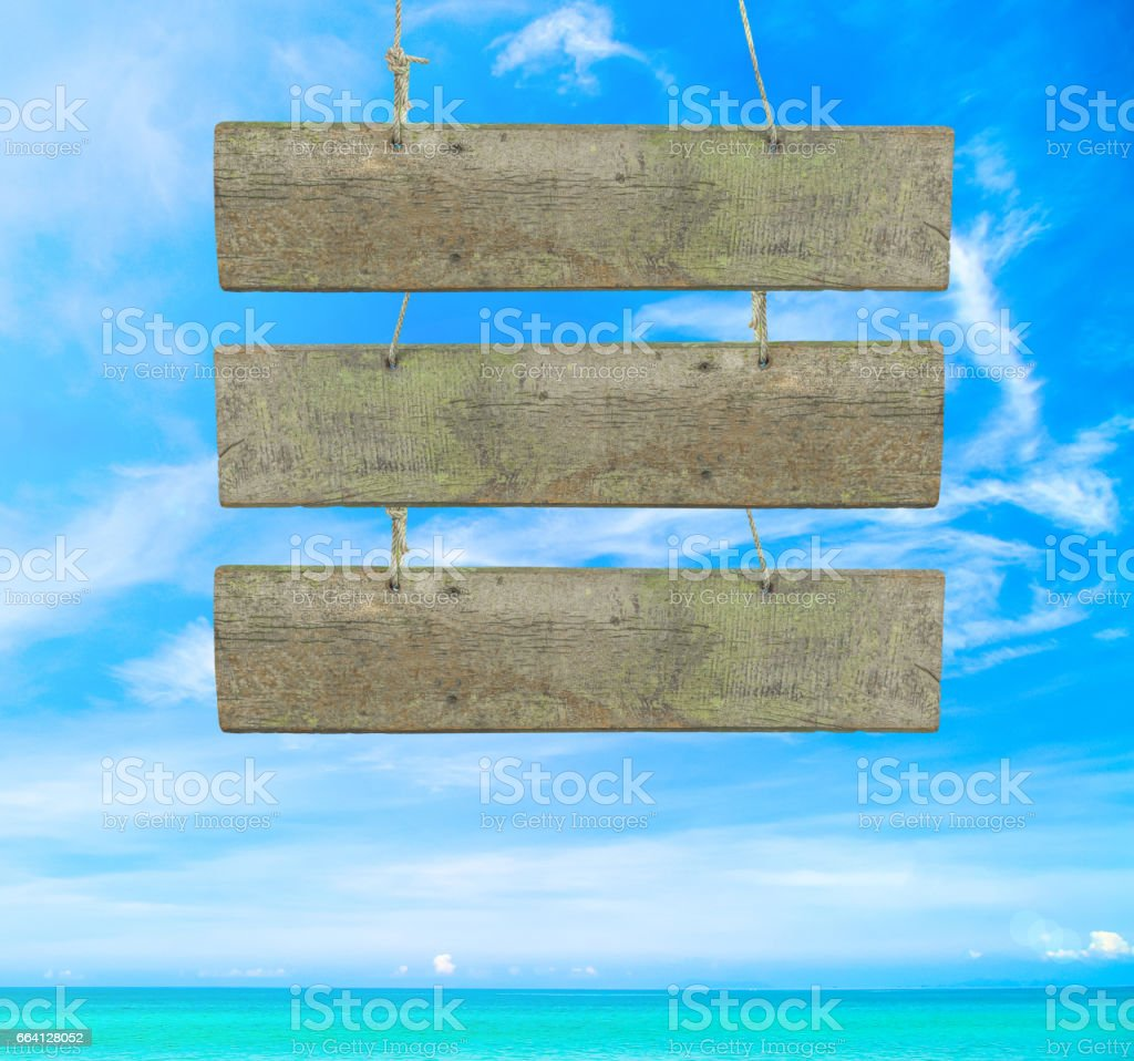 Wooden fence foto stock royalty-free