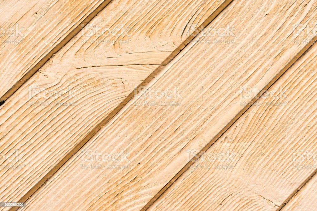 Planches de la clôture en bois léger fond - Photo de Abstrait libre de droits
