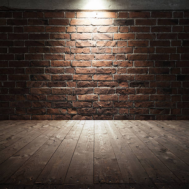 Wall Lights On Brick : Royalty Free Brick Wall Pictures, Images and Stock Photos - iStock