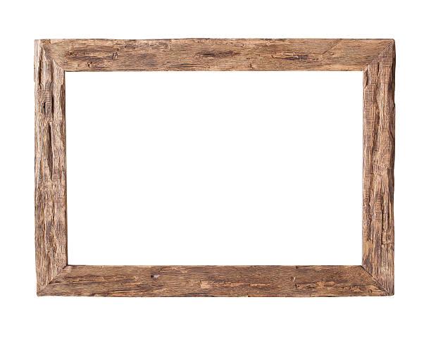 telaio in legno - intelaiatura foto e immagini stock