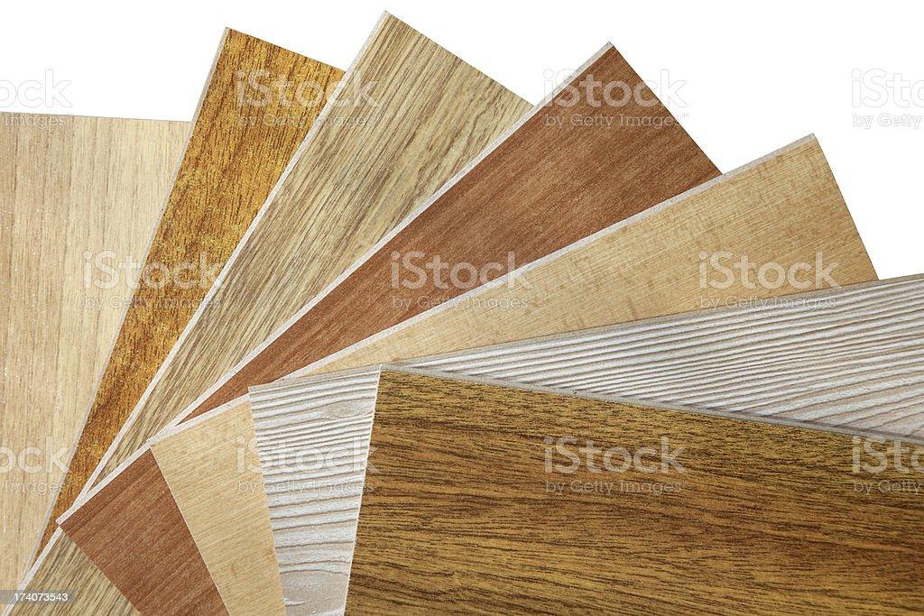 Wooden Laminates XXXL stock photo