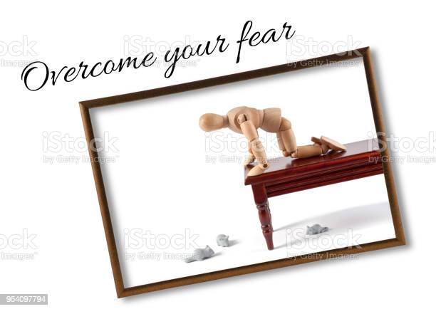 Wooden mannequin motivational ideas with text overcome your fear picture id954097794?b=1&k=6&m=954097794&s=612x612&h=rs5oxya2gjtfnw9qhkqkurydmrfwizev95tfz0kpw 0=