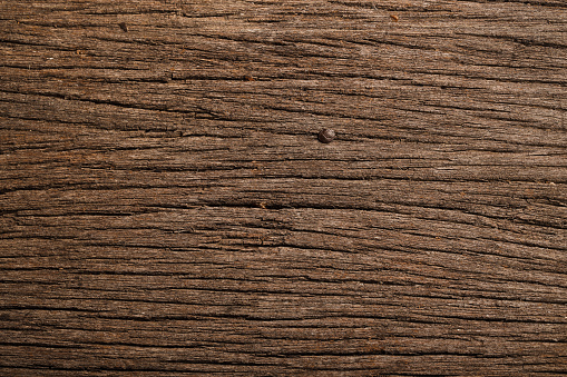 Wooden old background classic style emotion. Background Concept