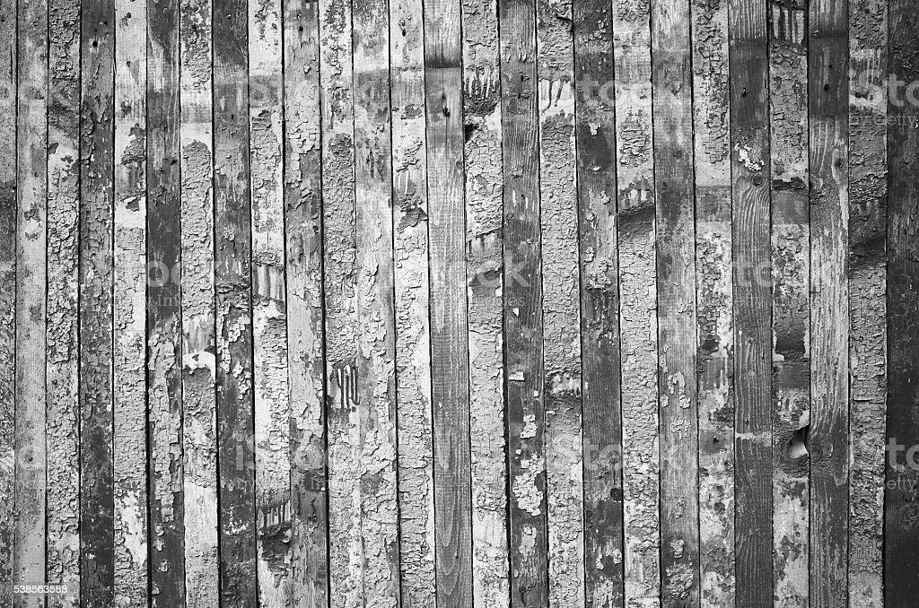 Legno Bianco E Nero : Legno vecchio sfondo di asse di legno bianco e nero fotografie