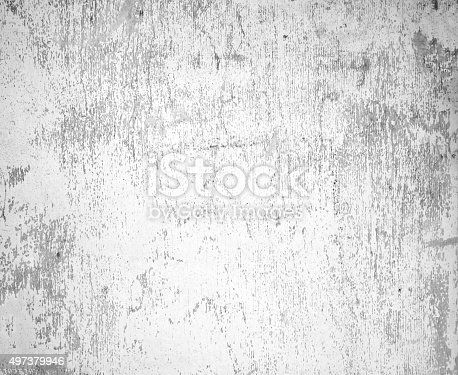 Old white wooden painted dirty wall, weathered grunge texture background, full frame, photomerge