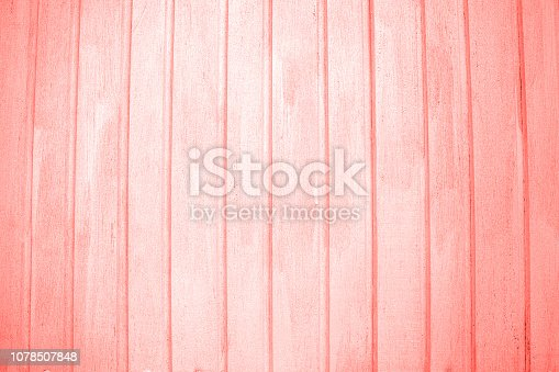 istock Wooden painted background, place for your design. 1078507848