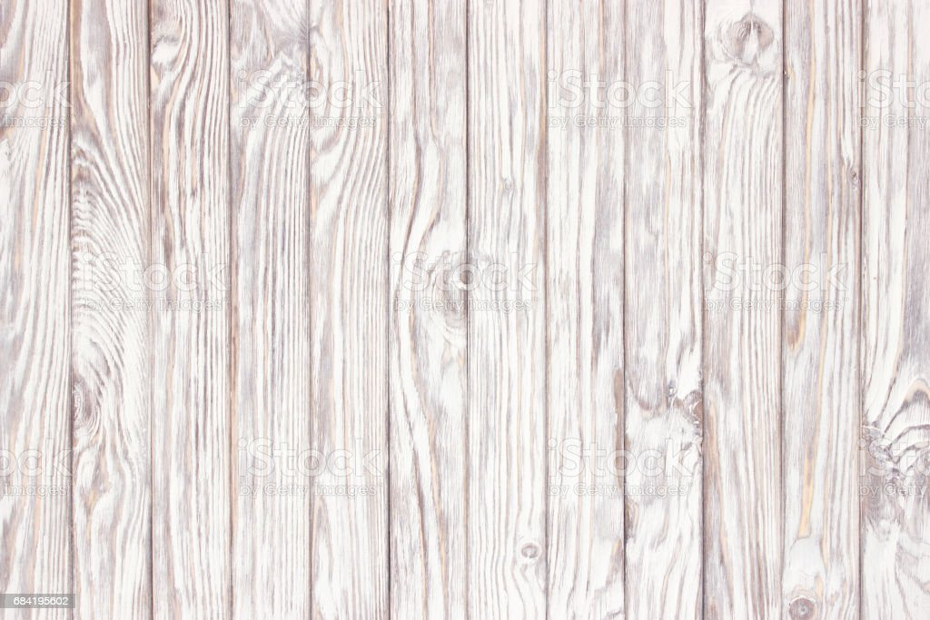Wooden panels background, painted textured boards. Countryside, rustic style decor stock photo