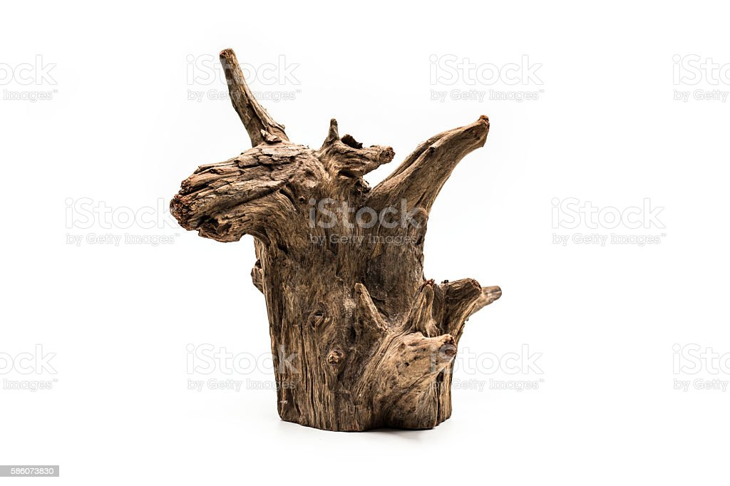 wooden piece stock photo