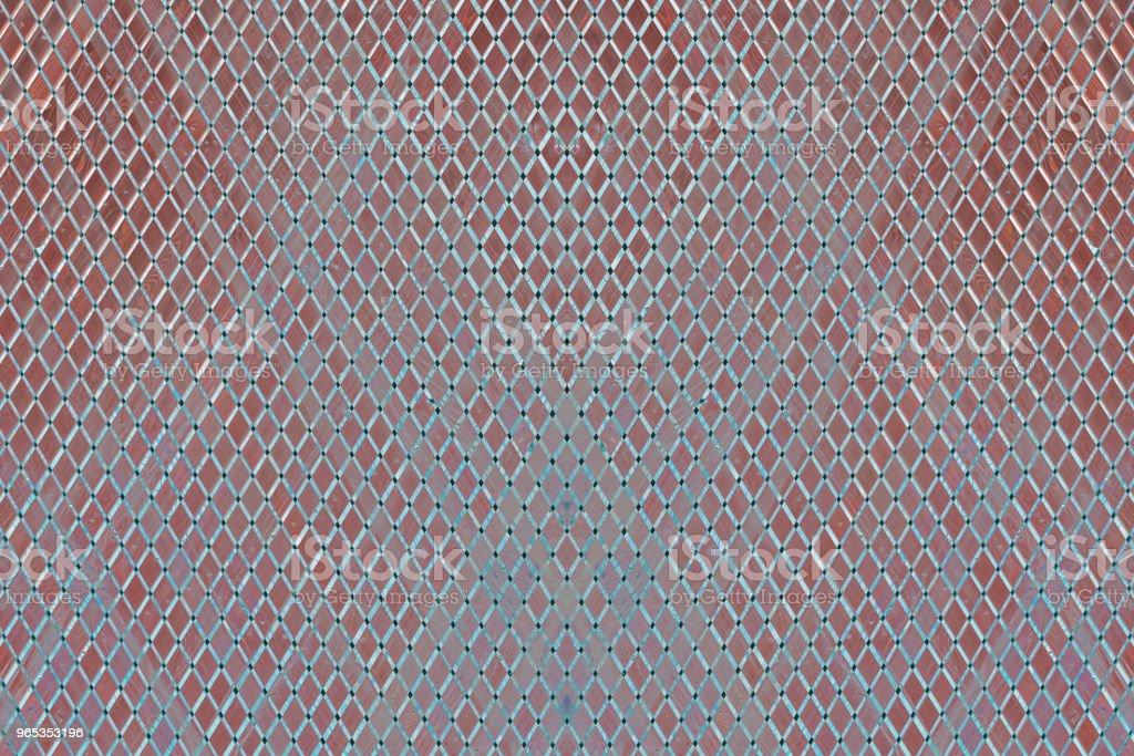 pièces en bois fond texturé - Photo de Bleu libre de droits