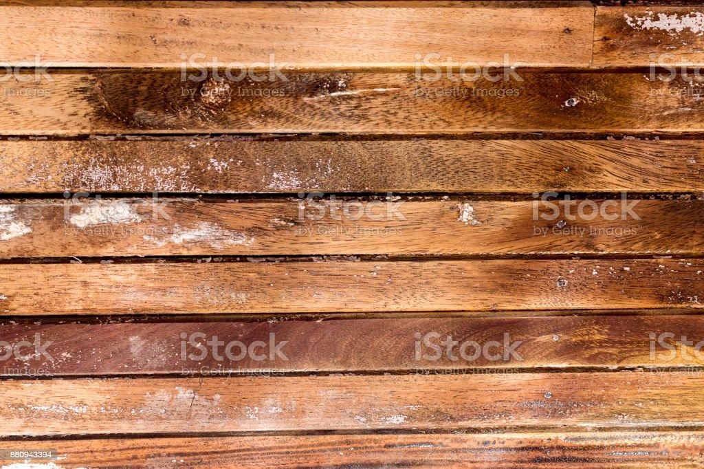 Photo libre de droit de grain de planche en bois texturé À fond
