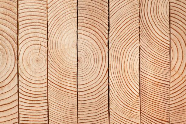Holzbrett stack – Foto
