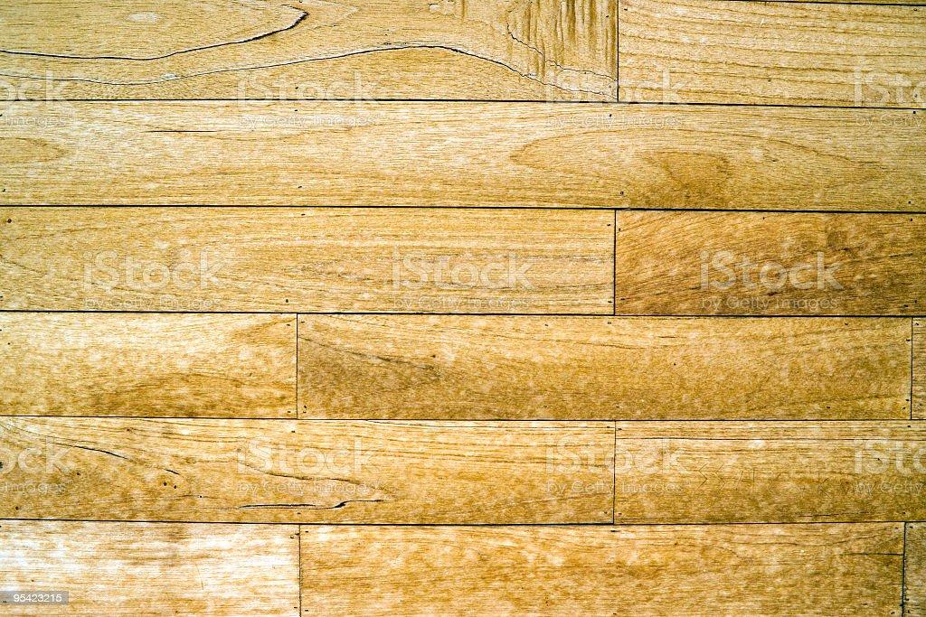 Holz Textur planking Lizenzfreies stock-foto