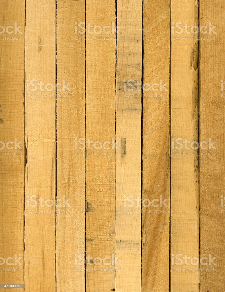 Wooden Planks; HIGH RES 8.4mp royalty-free stock photo