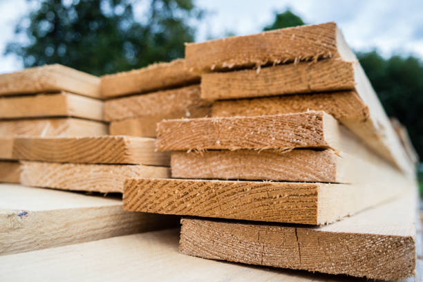 wooden planks lumber industry wooden planks lumber industry timber stock pictures, royalty-free photos & images