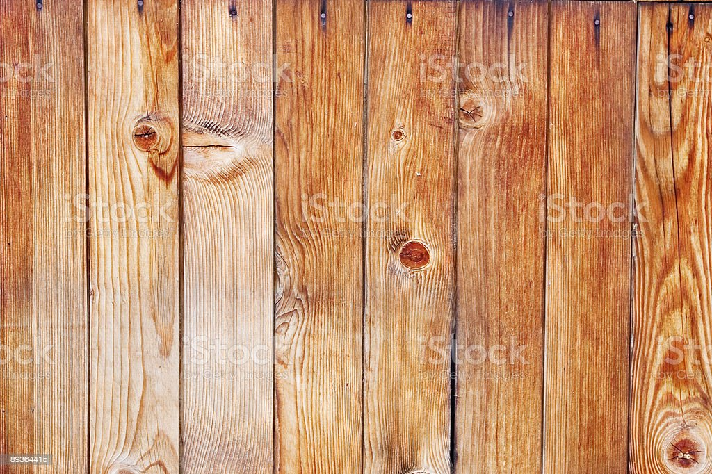 Wooden Planks royalty-free stock photo