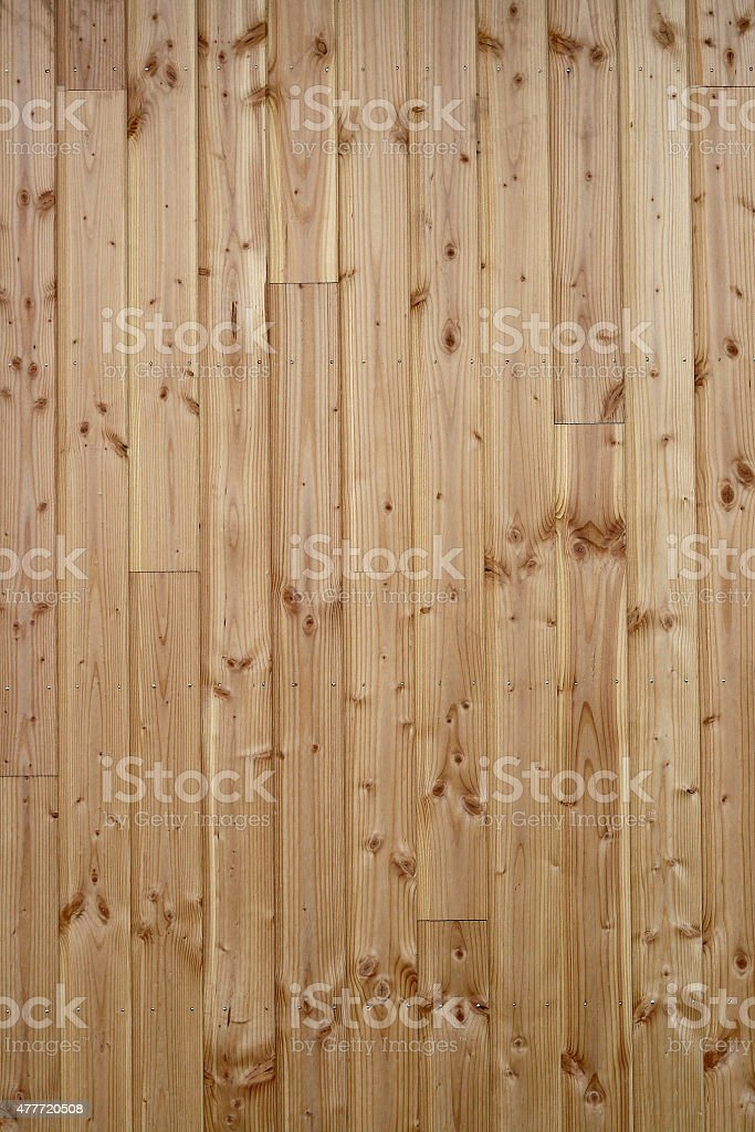 wooden planks wall stock photo
