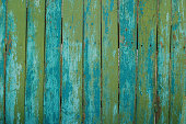 istock wooden planks, wood background, green 544963468