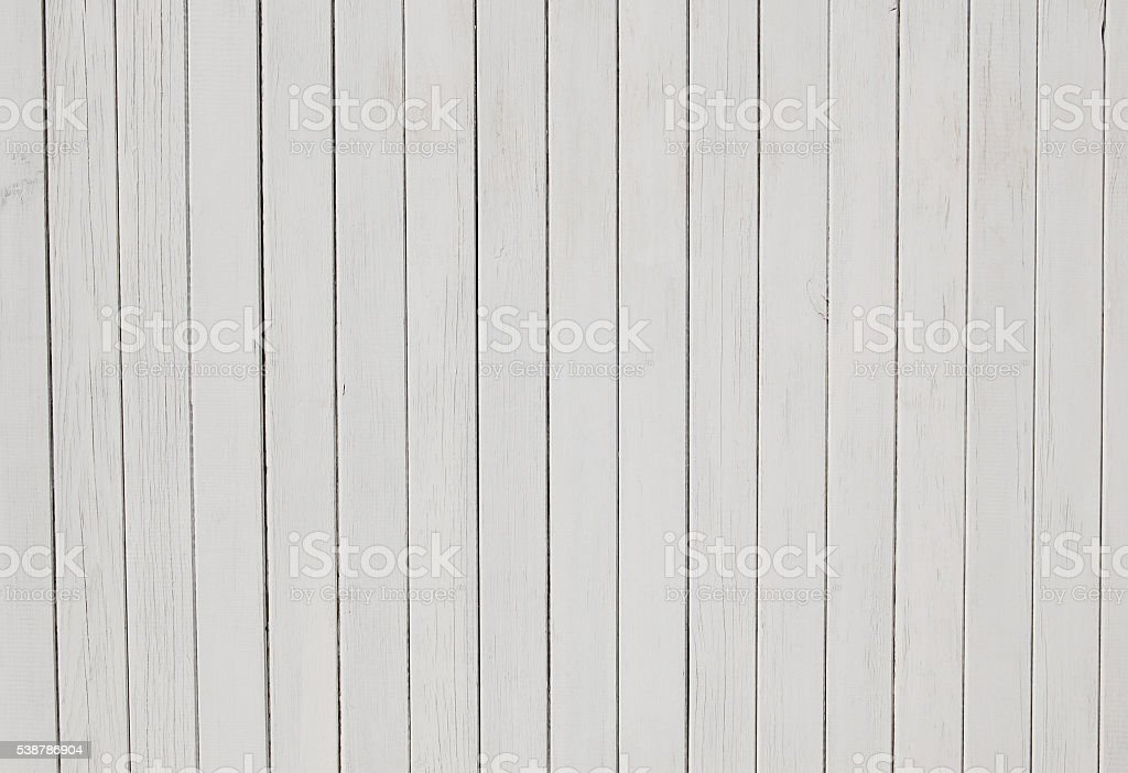 wooden planks, wood background, white, grey stock photo