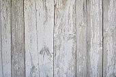 istock wooden planks, wood background, white, grey 544963494