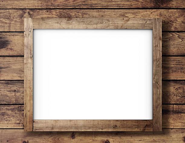 Holz-poster – Foto