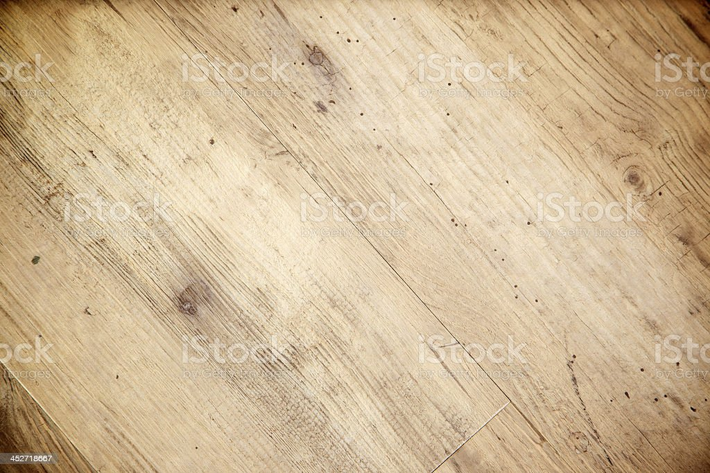 wooden rustic barnwood flooring plank background stock photo