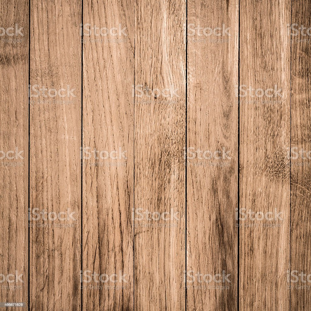 Wooden seamless brown background stock photo