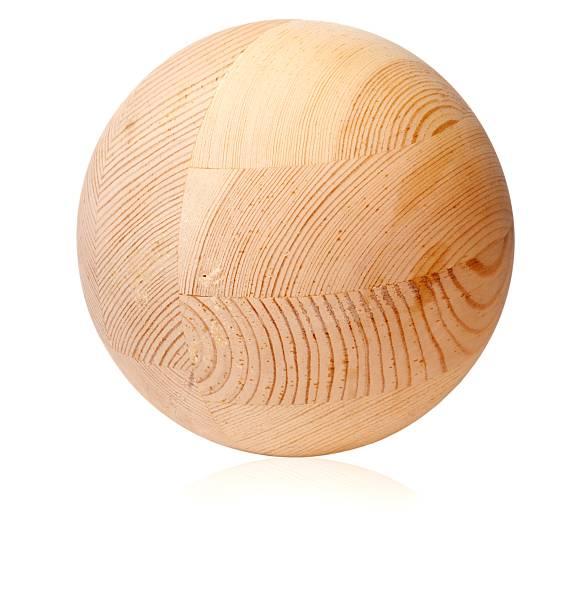 Holz-Formen – Foto