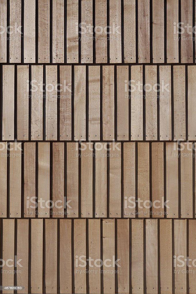 Zona en bois#5, Bâtiment vu de l'extérieur - Photo