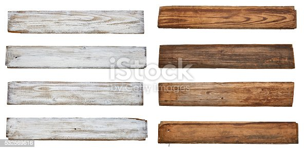 istock wooden sign background message 532569616