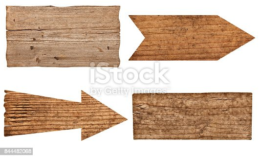 istock wooden sign background message rope chain hanging 844482068