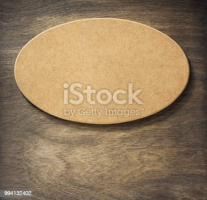 istock wooden sign board 994132402