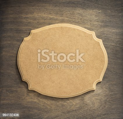 istock wooden sign board 994132406