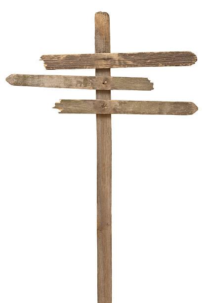 wooden schild - pfosten stock-fotos und bilder