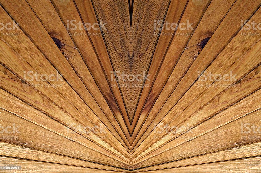 Wooden slats background. royalty-free stock photo