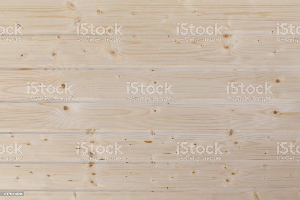 Fente en bois et fond de claviers - Photo