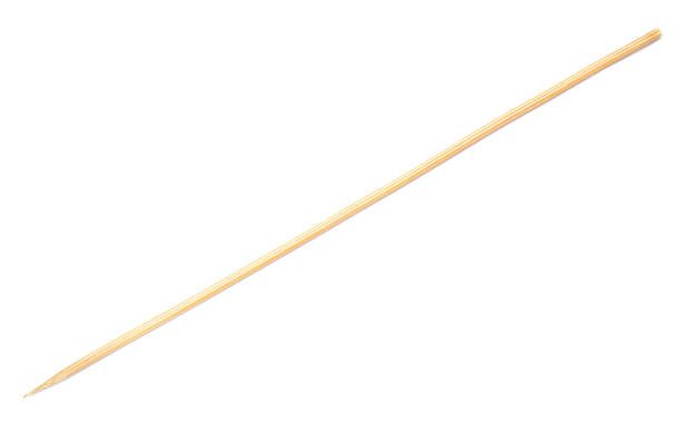 wooden stick wooden stick isolated on white stick plant part stock pictures, royalty-free photos & images