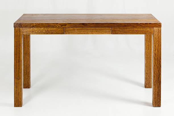 Holztisch Tisch – Foto