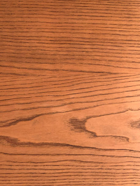 Wooden table top stock photo