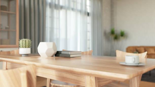 Wooden table top with blur of modern living room interior picture id1146548149?b=1&k=6&m=1146548149&s=612x612&w=0&h= 3k aolrcbvdbxn3p 4iteq6jru0edk34pj6mbcvbyo=