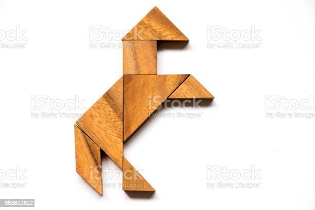 Wooden tangram in horse shape on white background picture id683652622?b=1&k=6&m=683652622&s=612x612&h=zsodexzqmntnpkcf5halwz uyki8iuo15sjca8xnwgs=