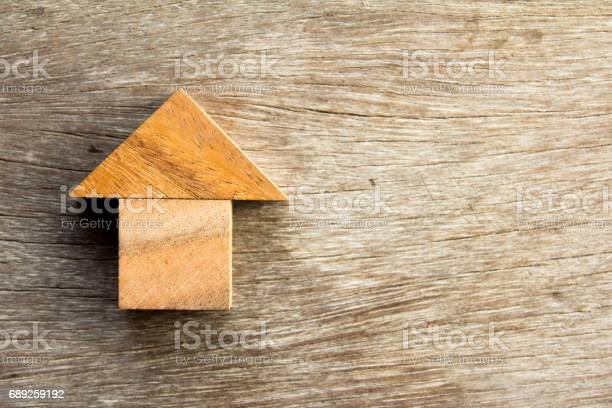 Wooden tangram puzzle in home shape for dream home or happy life picture id689259192?b=1&k=6&m=689259192&s=612x612&h=9mo8puvswyujewrfghi9tdb5ayzunhwo4pf bi44sho=